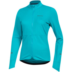 PEARL iZUMi Quest Thermal Jersey Women, breeze